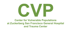 CVP Logo (in Green)