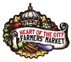 Heart of the City Farmers Market